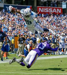 DeMarco Murray : Best images from NFL Week 1