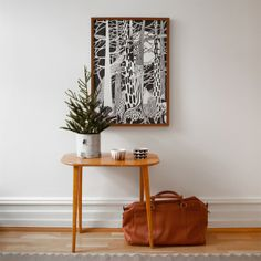 Your Home is Lovely: chic interiors on a budget: walls