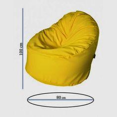 okosgarzon: Babzsák fotel