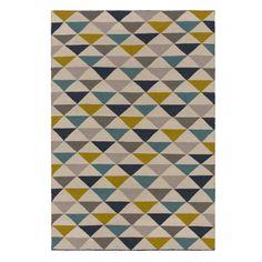 Teppich Barli