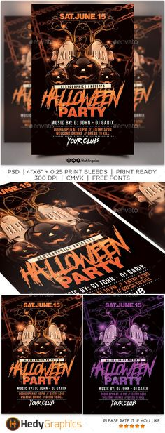 celebrations club costume costume party fire flyer ghosts halloween halloween 2015 halloween carnival halloween design halloween flyer halloween - Free Halloween Flyer Templates