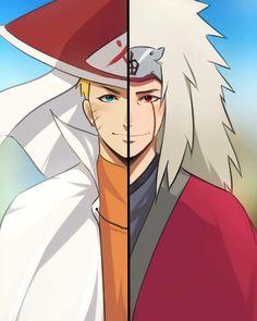 Naruto | Jiraiya