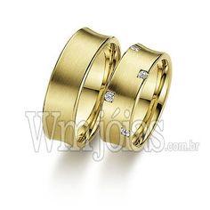 Alianças para casamento e noivado e compromisso!!!! - Foto 1