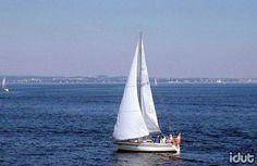 Gallery Gambar - Water - Sailing Boat