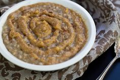 Make Ahead Steel Cut Oatmeal & 4 New Oatmeal Recipes