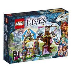 LEGO Elves Elvendale School of Dragons 41173 LEGO
