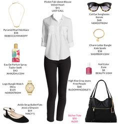 My weekly outfit - https://mystylit.com  I love the shoes!