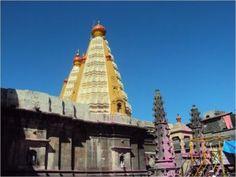 Kolhapur-Jotiba, Kolhapur-