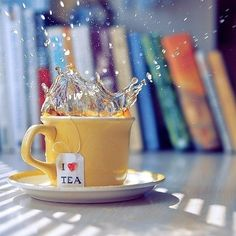 like-candy:  Tea on We Heart It - http://weheartit.com/entry/64019679/via/itscandy   Hearted from: http://pinterest.com/pin/451626668852878759/