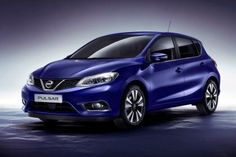 Nissan Pulsar Pulsar to rival every model of Golf – including the GTI and BlueMotion  Read more: http://www.autoexpress.co.uk/car-news/85020/best-new-cars-2014#ixzz3CQqMy5bA
