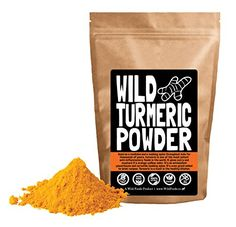 Raw Bulk Turmeric Powder, Made From Organically Grown... * Find out more about the great product at the image link.(It is Amazon affiliate link) #AsianFoods