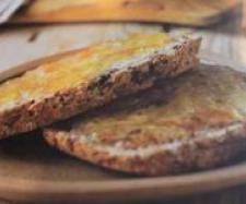 Recipe Oat Loaf - Easy, Healthy and can be gluten/wheat/dairy and egg free by Hanneke - Recipe of category Breads & rolls