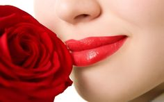 Home Remedies for Dark Lips Treatment. How to Lighten Dark Lips? Get Rid of Dark Lips Fast & Naturally. Prevent Dark Lips at Home. Get Pink Lips Naturally Purple Lipstick, Pink Lips, Red Lipsticks, Lipstick Brands, Matte Lipstick, Remedies For Dark Lips, Natural Remedies, Lip Care Tips, Lip Wallpaper