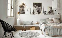 Schlafzimmer-Ideen: Auf die lange Bank legen