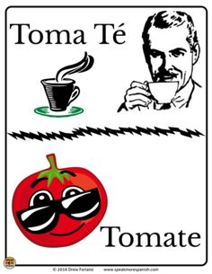 Free and paid posters for the Spanish classroom. Have a little fun, teach something, and get your students motivated with these free posters. Motiva a tus alumnos con un poco de humor con estos carteles graciosos.