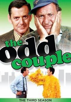The Odd Couple (TV series 1970)