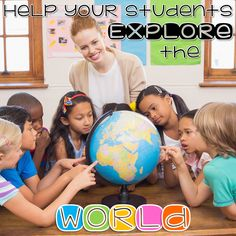 Country Report Writing Booklet and Lapbook $ Perfect for 3rd, 4th, 5th, or 6th grade. Help  your students explore the world by researching and studying a country of their choice.