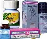 Cialis 20 mg 30 Tablet Cinsel İlaç + Remans Geciktirici Sprey + Spanische Filiege Bayan Azdırıcı Damla