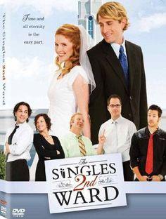 Singles 2nd Ward DVD ~ Kirby Heybourn, http://www.amazon.com/dp/B000ZPQO5K/ref=cm_sw_r_pi_dp_CdU.rb17GA3YY
