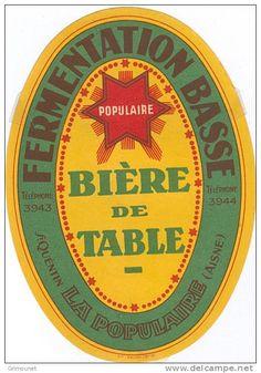 Autres collections > Bistrot & Alimentation > Etiquettes / biere - Delcampe.fr
