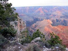 Grand Canyon Arizona Landscape Photography by Luluscardsandphotos