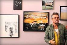 How To Hang Art Salon Style