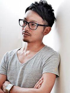 30代 髪型 メンズ 特集 | 男前研究所