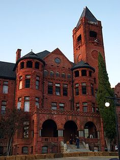 (Preston School Of Industry) It is claimed that the building is haunted, both by former wards as well as the spirit of a housekeeper, Anna Corbin, who was supposedly blu...