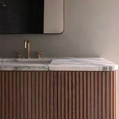 Decorating Small Spaces, Interior Decorating, Kmart Home, Decor Scandinavian, Interior Minimalista, Tadelakt, Bathroom Interior Design, Interior Livingroom, Interiores Design
