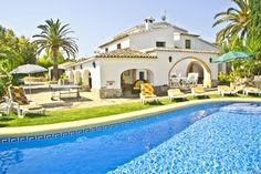 Aqui-Villas-EspagneLocations de villas en Espagne - Locations de villas en Espagne I Aqui Villas Espagne