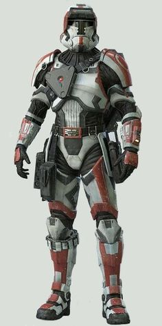 Havoc Trooper (Star Wars)