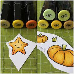 Frau Vögeli: favorite Spectrum Noir Color Combos Coloring Tips, Coloring Pages, Ohuhu Markers, Noir Color, Copic Markers Tutorial, Spectrum Noir Markers, Coloring Tutorial, Alcohol Markers, Marker Art