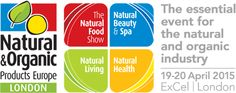 Just Drink Aloe at Natural and Organic Exhibition. The best Aloe Vera drink ever. Naturally Different. Just Drink Aloe.