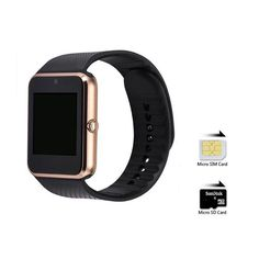 ZAOYIMALL Bluetooth Smart Watch with Sim Card Slot Wearable Devices For Samsung iphone, androids