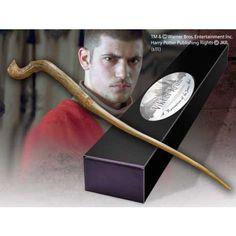 Harry Potter Wand Viktor Krum (Character-Edition) | Captain Hook Merchandise