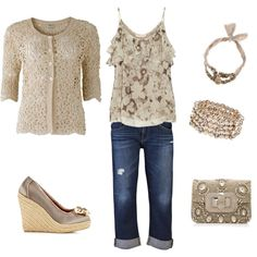 Neutrals, created by happicamper