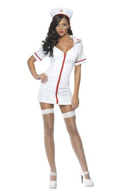 Hottest Latinas In Nurses Uniform 15