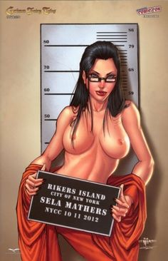 Grimm Fairy Tales #78 - The Lockdown, Part 3 (Issue)