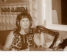 EL BLOG DE NURYA: PROGRAMA DE RADIO: ARTE Y CULTURA AUNANDO ORILLAS ...