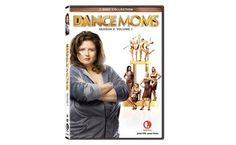 Dance Moms - Collection Two (3DVD)