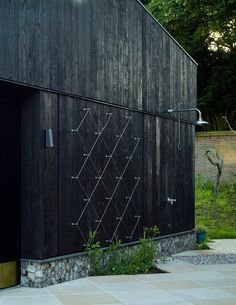 House Peacock / BHSF Architekten