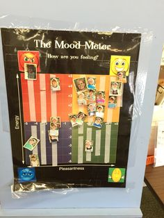 1000+ images about Mood Meter on Pinterest | Picture ...