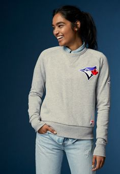 Shop men's MLB® apparel at Levi's® including western shirts, sweatshirts and trucker jackets. Browse our collection of baseball clothes at Levi's®. Home Team, Western Shirts, Cool, Shirt Jacket, Mlb, Graphic Sweatshirt, Man Shop, Pullover, Stylish