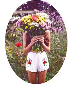 :: flower ::