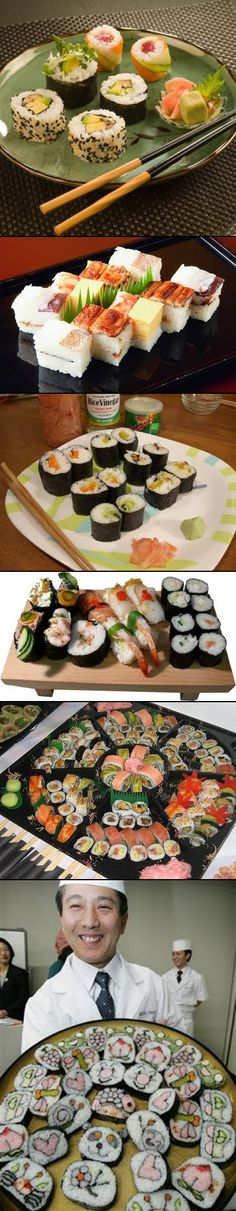 Delicious pictures for hungry people :)