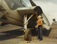 retro aviation, space & military