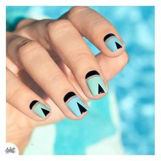 To get you ready for Summer 2017, we makes for you a stunning selection of summer nail designs 2017, ail designs 2017 spring and summer nails acrylic.
