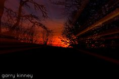 Sunset Feb 16, 2015