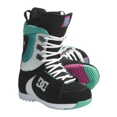 DC Shoes Misty Snowboard Boots (For Women)  SALE: $91.99