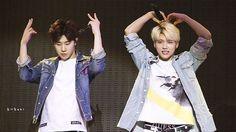 Woogyu  woohyun and sunggyu